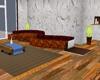 nice relax room