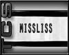 [TCS]MissLissCollar