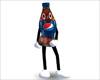 S~n~D Pepsi Avatar