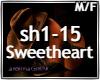 Sweetheart -