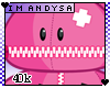 !*Andy*! 40K support