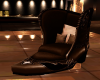 (SR) COWBOY BOOT CHAIR