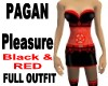 Pagan Pleasure B & R