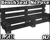Bench Seat No Pose N2