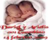 [BB] ARIELIS Y DARIEL