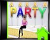! PARTY CAKE W/POSES