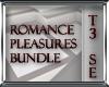 T3 Romance Pleasures