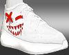 Smile Skull White 380