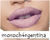 M-Sexy Lips *Lila