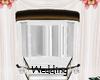 Revolving Door Wedding