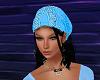 Trix bandnana blue