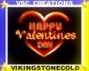 Valentines Day Neon