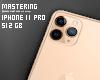 Iphone 11 Pro $1519. - F