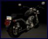 *N* Mr B Custom Harley