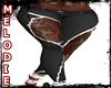 Pants Dusty + Tattoo