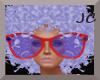 ~American Roller Glasses