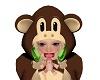 monkey paci