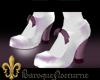 BN| Livid Lilac Shoes