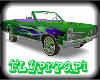 Hulk GTO Lowrider