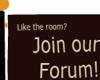 Forum Flag