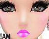 !AM Pink Blossom Skin