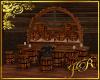 *JR Pirate Barrel Bar