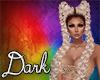 Dark Blond Anais