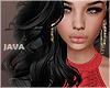 J- Rosalinda black silk