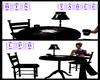 (LPB){BTS Table}