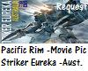 PacificRim *SE*Australia