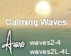 Calming Waves Sounds