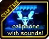 [DRC] Startrek Cellphone
