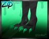 Dekkoi   Feet