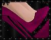 To Tease Pink Heels