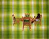 ~F~ BRKFAST TABLE ANIM