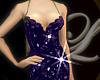 LIZ sequin purple