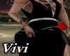 DRV rose in hand M