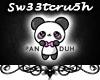 [S] Pan-DUH