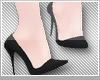 ♡black heels♡