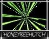 HBH Laser Show Green