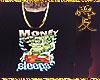 ® Money Never Sleep