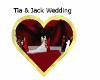 Tia & Jack Wedding