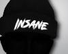 ✘ Insane B Beanie