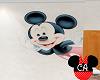 Mickey Wall Decal