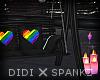 !S! LGBT Pride Swing