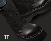 $ Black Boots