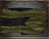 [Ry] Trv scarf Green