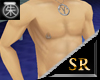SR enhanced male