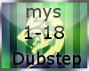 Mystery (ft. Jay Jacob)