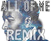 John Legend All / Me RMX